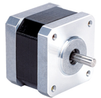 MotionKing Stepper Motors, 17H2E, 2-Phase Stepper Motors -42mm