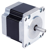 MotionKing Stepper Motors, 23H2M, 2-Phase Stepper Motors -57mm