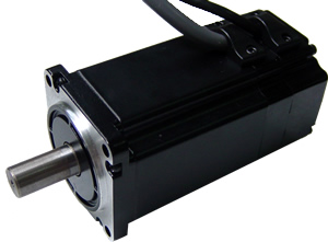 MotionKing BLDC Motors, 60BLDC, 3-Phase BLDC Motors -60mm