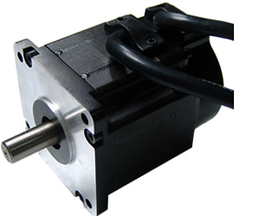 MotionKing BLDC Motors, 70BLDC, 3-Phase BLDC Motors -70mm