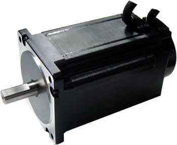 MotionKing BLDC Motors, 90BLDC, 3-Phase BLDC Motors -86mm