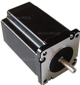 MotionKing Stepper Motors, 24H2A, 2-Phase Stepper Motor -60mm