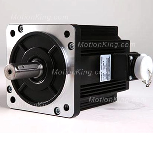 AS130 AC Servo Motor