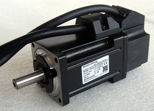 AS40 AC Servo Motor